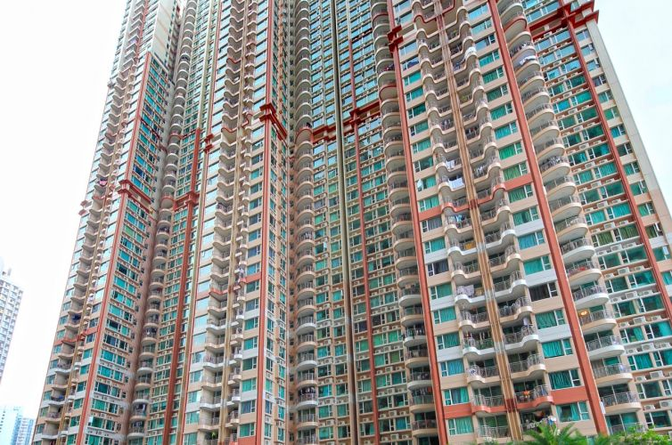 Central Park Towers